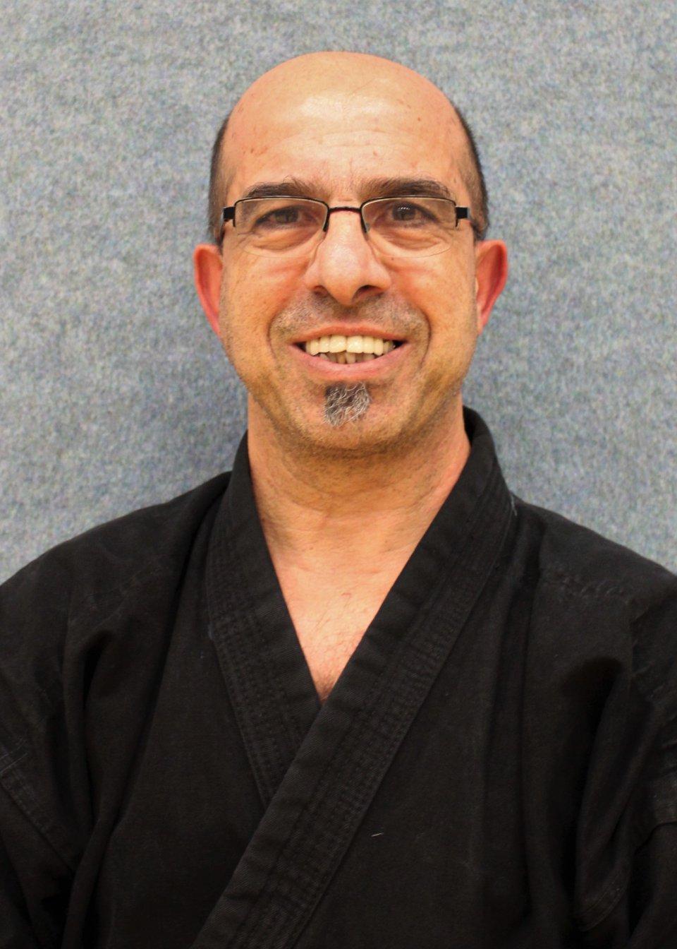 Ebrahim Dowlatabadi