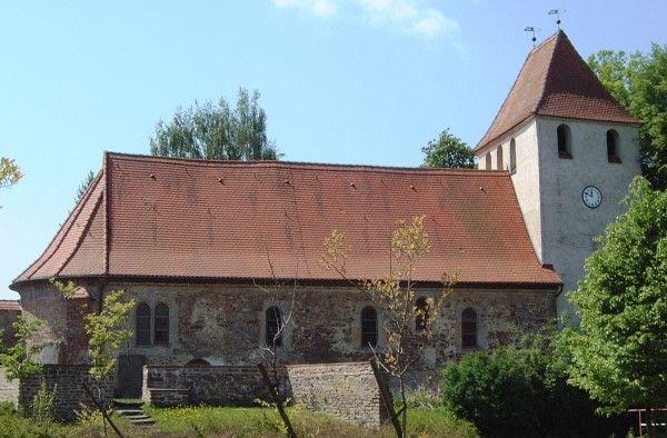 Kirchen Altenhausen