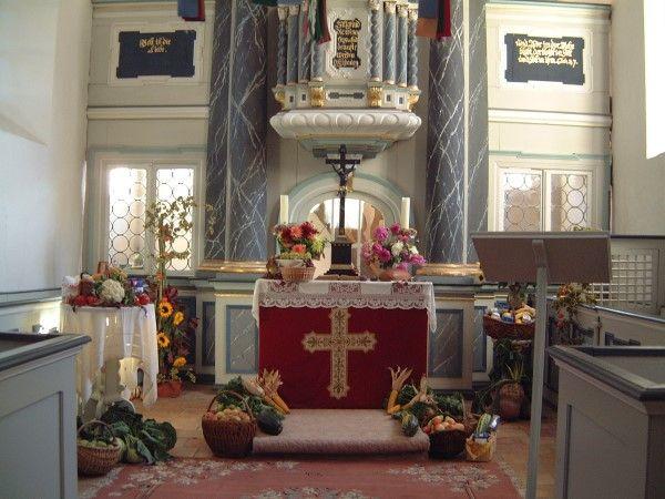 Kirche Süplingen
