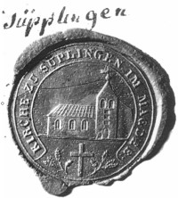 Das Süplinger Siegel