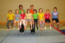 Trainingsgruppe Birgit