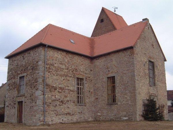 Kirche Ivenrode