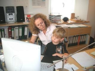Sprachauff lligkeiten im kindesalter for Bett in der kindersprache