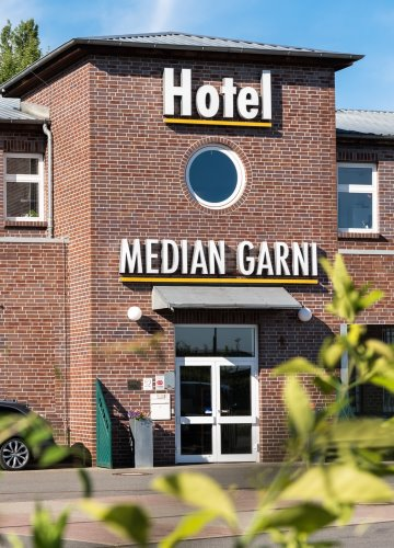 Hotel Median Garni, Wernigerode